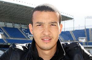 Nabil Baha quitte la Liga pour rejoindre l'AEK d'Athènes