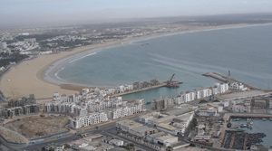 «Moussanada technologies de l'information» à  Agadir