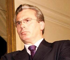Le juge espagnol Baltasar Garzon fait marche arrière