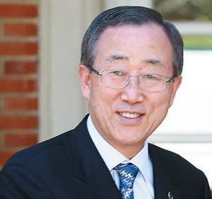 Selon le SG de l'ONU, il existe une volonté des parties de trouver une solution politique au conflit du Sahara