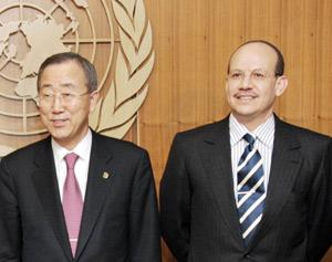 Affaire du Sahara marocain : le PAM rappelle au secrétaire général de l'ONU son obligation d'impartialité
