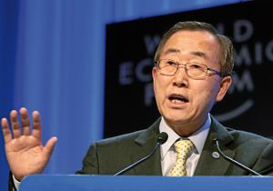 Ban Ki-moon se résout à fermer la parenthèse Aminatou Haidar
