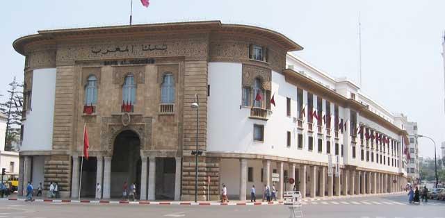 Bank Al-Maghrib qualifie avril du mois de la reprise : Le mois de mai inverse la donne