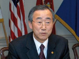 L'OMDH appelle Ban Ki-moon à sauver la vie de détenus sahraouis à Tindouf