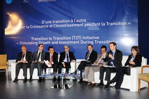 La banque européenne pour la reconstruction mise gros sur le Maroc