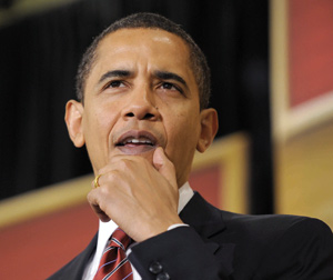 USA-Maroc : Obama salue l'engagement de SM le Roi pour la paix au Moyen-Orient