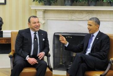Maroc / Etats-Unis : Leçon royale en diplomatie