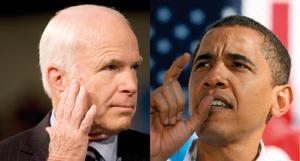 Présidentielle américaine : Obama accuse McCain d'être inféodé aux groupes pétroliers