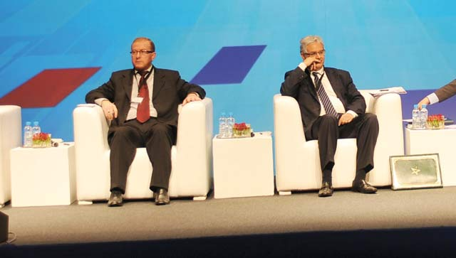 Baraka et Boulif défendent le climat des affaires devant les investisseurs français