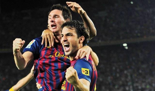 Ligue des champions : Le Barça gagne face au Benfica,  mais perd Puyol