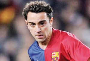 Pedro prolonge, Xavi pourrait rester jusqu'en 2016
