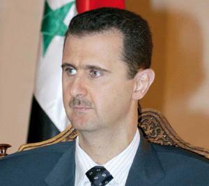 Syrie : Chavez apporte son soutien à Bachar