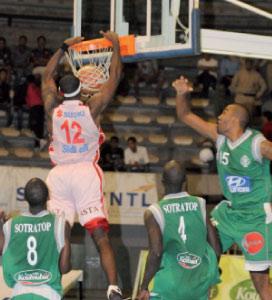 Basket-ball : WAC-FUS à l'affiche