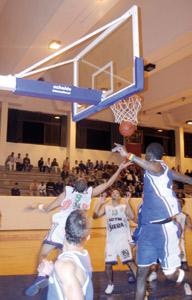 Championnat de première division de basket-ball : l'Ittihad de Tanger, nouveau dauphin