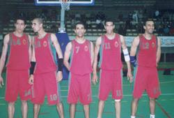 Basket : La combine libyenne était flagrante