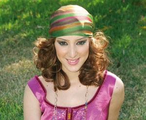 Bassma Boussil : «Je suis plus mûre et plus sage qu'auparavant»