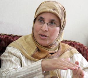 Bassima Hakkaoui : «Le ministère de l'Intérieur mène une précampagne électorale»