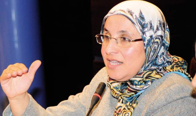 Droits de l enfance : Le mea culpa de Bassima Hakkaoui