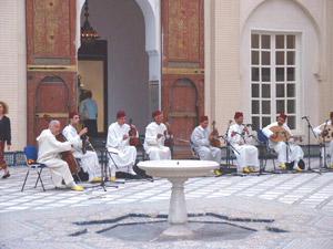 «Oumssiyat Ramadan» à Marrakech