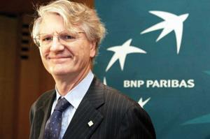 BNP Paribas s'engage à fermer deux filiales