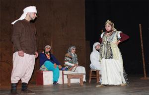 «Baou», une pièce qui ancre la culture amazighe