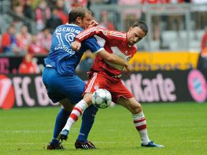 Bayern Munich, dernière chance pour Klinsmann