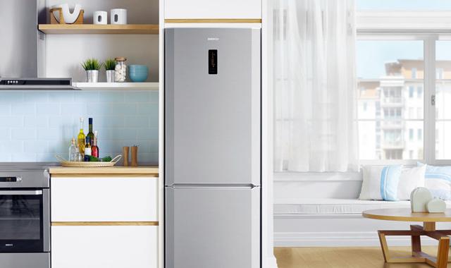 Réfrigérateurs Béko: Une nouvelle gamme voit le jour