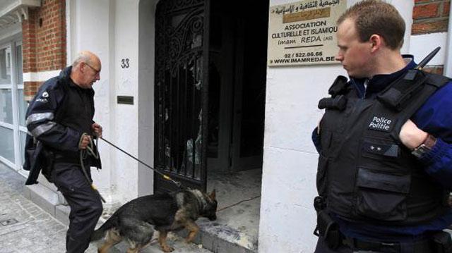 Belgique : Arrestation du chef présumé d'un réseau d'envoi de jihadistes en Syrie