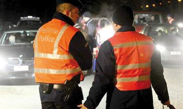 Belgique : Interpellation d un terroriste marocain