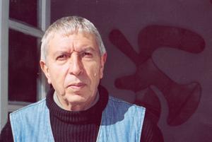 Rétrospective de Farid Belkahia à Venise Cadre