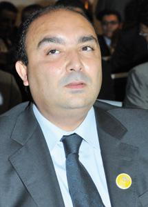 Kénitra : Belkhayat visite des infrastructures sportives