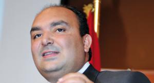 Moncef Belkhayat accorde huit millions de dirhams au football
