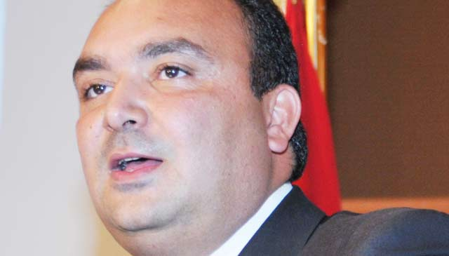 La Fondation  Mohammed VI  des champions sportifs trace son plan d action 2013