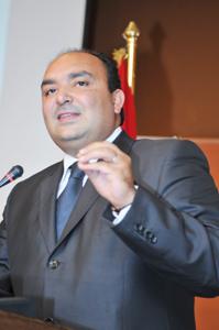 Nouvelles nominations au ministère de la Jeunesse et des Sports