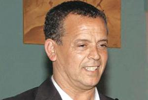 Lakhdar Beloumi : «L'entraîneur Rabah Saâdane a perdu tous les espoirs pour gagner»