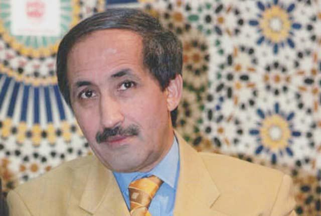 Mohamed Belmahi réélu  1er vice-président du Barreau pénal international  de La Haye
