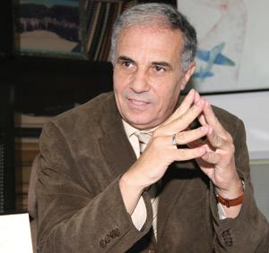 Mohamed Bellaouchi : «On utilise des équipements dits super-calculateurs»