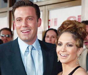 Ben Affleck et Jennifer en quête d'une maison