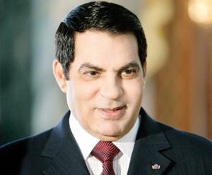 Tunisie : Des opposants hostiles à un nouveau mandat pour Ben Ali