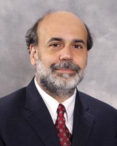 Ben Bernanke tente de calmer la colère des petites banques