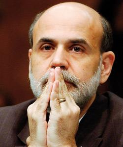 Politique monétaire : La Fed ne cherche pas à susciter l'inflation