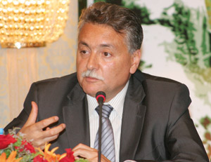 Nabil Benabdallah : «Même en cas d'union de la gauche, celle-ci ne fera pas un raz-de-marée électoral»