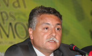 Nabil Benabdellah, l'efficience d'un militant engagé
