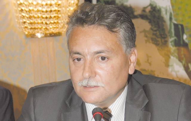 Les 10 chantiers  prioritaires  de Nabil  Benabdellah pour la période 2013-2016