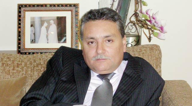 Nabil Benabdellah, sauveur de la majorité !