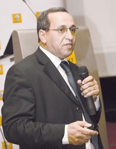 Mahfoud Benamghar quitte Renault Maroc