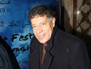 Mohamed Benbrahim, le sourire de la télévision qui peine à s'afficher