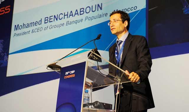 Confédération internationale des Banques populaires : Mohamed Benchaâboun nommé président de la CIBP
