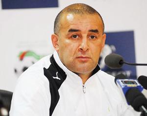 Eliminatoires CAN-2012 : Stage de préparation en Espagne pour la sélection algérienne