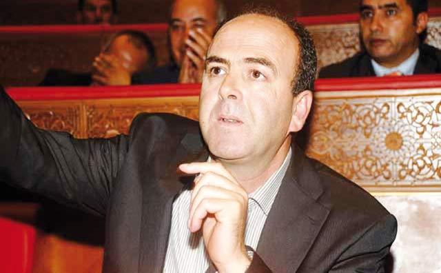 Chambre des conseillers : Hakim Benchemas élu président